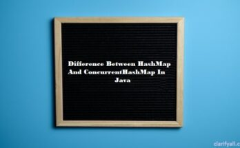 HashMap_And_ConcurrentHashMap